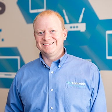 Dan Oliver, Senior IT Consultant / Co-Founder