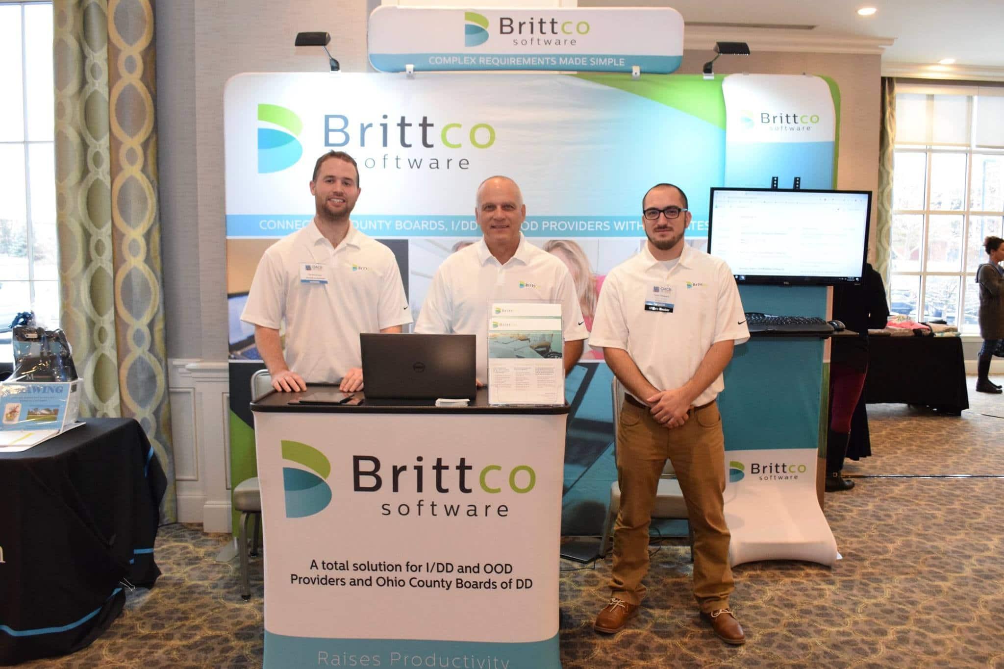 Brittco Software