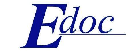 Edoc Service Logo