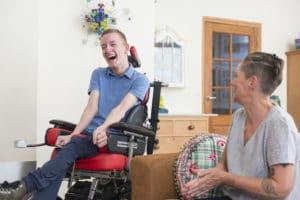 developmental disability organization