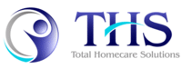 Total Homecare Solutions Logo