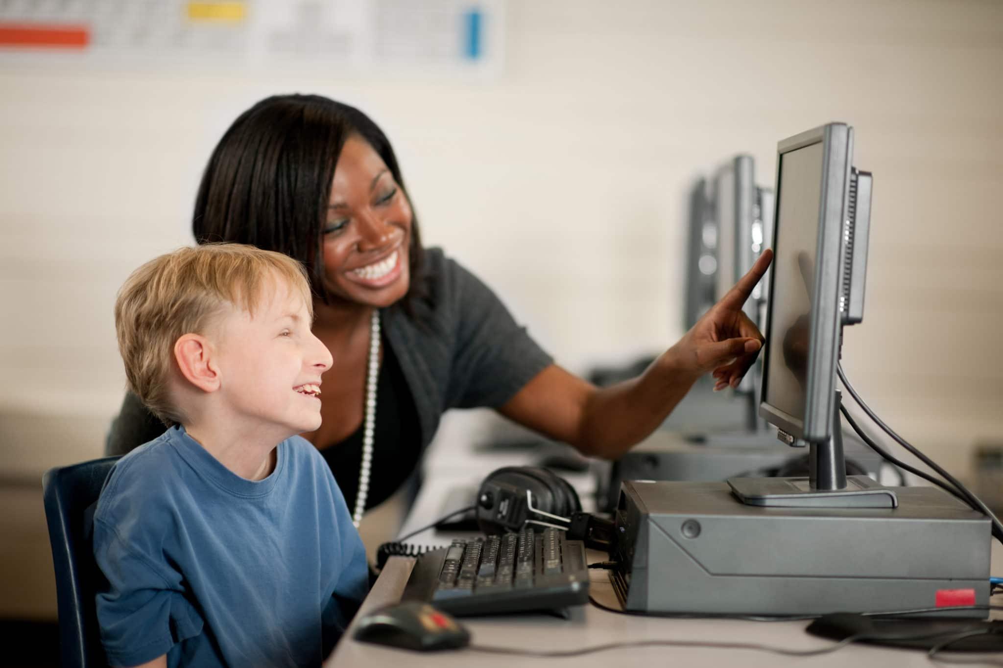Ohio Organization For Developmental Disabilities Receiving IT Services