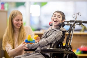 Private Cloud Technology Implemented For Developmental Disability Organization In Ohio